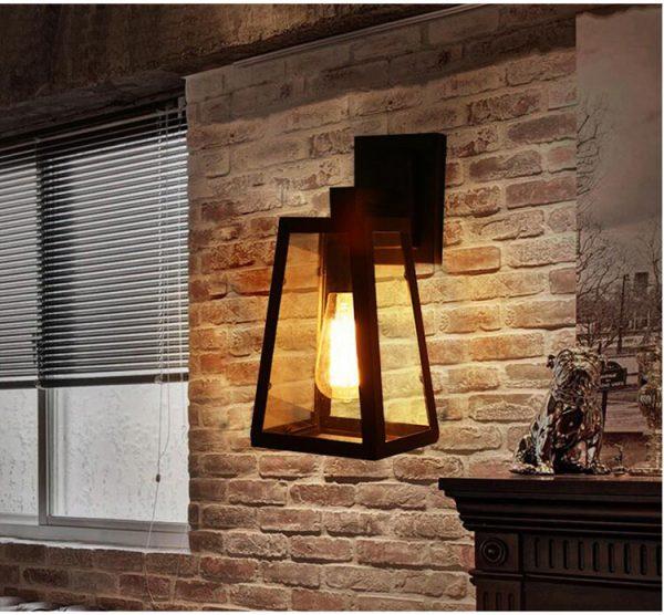 Tropaz Wall Light WL3701