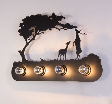 Stika Wall Light WL3805
