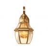 Brass Wall Light WL3905