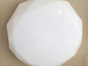 Acrylic Ceiling Light Twinkle 1112