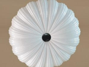 Acrylic Ceiling Light 1195